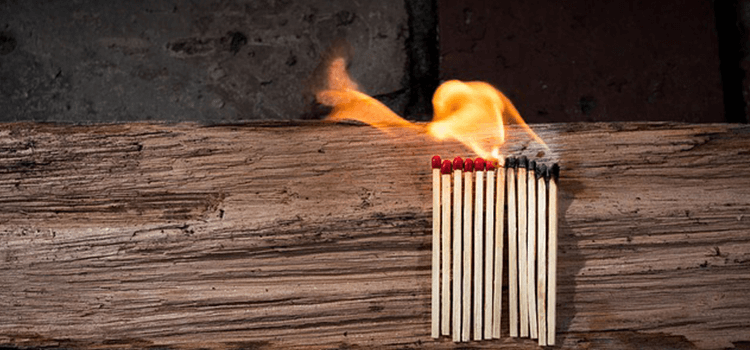 3 Ways to Start a Fire Without Matches